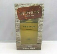 STETSON ORIGINAL BY COTY AFTER SHAVE 8 OZ - CHOOSE QUANTITY