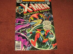 X-Men #98 (1976) Bronze Age Sentinels Return! ~Marvel~