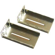 (50) REAR BRACKETS, FULTERER FR5043 SERIES, FR5043 RMB