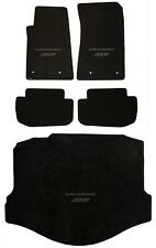 Lloyd Mats Camaro SS Coupe 2010 to 2015 ULTIMAT 5 piece Complete FLOOR MAT SET