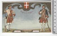 Cartolina Militare - 9° Reggimento Fanteria - 4945