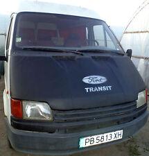 Bonnet Cover Bra for Ford Transit MK4 , MK5 1991 - 1999