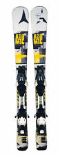 Atomic Vantage Jr Kids Skis 110 cm with Adjustable Bindings - USED