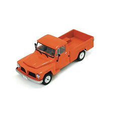 PREMIUMX PRD393 FORD F-75 Pick-Up 1980 orange échelle 1:43 Maquette de voiture