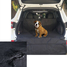 78X42''Pet Dog Back Rear Seat Bench Mat Cover Car Waterproof For Ford Toyota BMW
