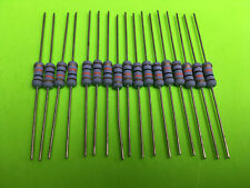 100 resistencia 100 kOhm mf0207 metal película resistors 100k 0,6w tk50 1/% 033088