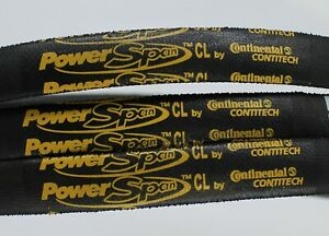 A Section Powerspan V-Belt Sizes A18 - A150 BRAND NEW - Genuine Continental Belt