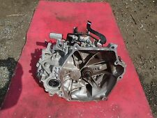 HONDA JAZZ 1.3 PETROL 2008-2015 5 SPEED MANUAL GEARBOX  #HJ 140