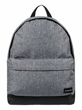 Quiksilver Mens Everyday Poster 25l Backpack Light Grey Heather