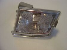 1998-2005 VW BEETLE LICENSE PLATE LIGHT LAMP RIGHT 1C0990013A OEM