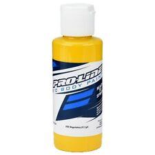 Pro-Line Racing Sting Yellow RC Body Airbrush Paint 2oz