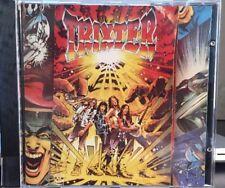 TRIXTER - Trixter (CD 1990) Firehouse Van Halen Guns Roses Ratt Scorpions
