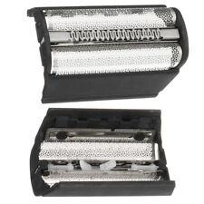 lame blocco 31s-argento-a Marrone Rasoio Series 3-390cc Marrone foglio da taglio