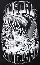 Metal Mulisha Low Life Long Sleeve Shirt Surf Skate motocross MMA UFC Affliction