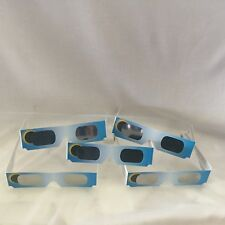 American Paper Optics Solar Eclipse Glasses MADE IN USA ISO CE Certified-(5)PACK
