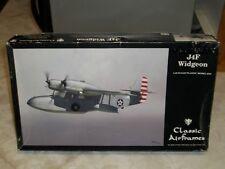 Classic Airframes 1/48 Scale Grumman J4F Widgeon