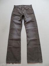 Levi's® 507 Bootcut Cord Jeans Hose, W 27 /L 32, Braun ! Vintage Cordhose, RAR !