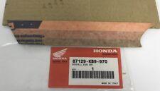Adesivo  - Mark  - Honda XL125R  NOS: 87129-KB9-970