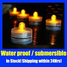 Unbranded Submersible Decorative Candles