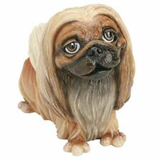 LITTLE PAWS - PARIS THE PEKINGNESE - 368 - FIGURINE - NEW IN BOX
