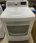 New LG DLE7300WE 7.3 CU.FT. Ultra-Large Electric Dryer  - Local Pick up Only photo