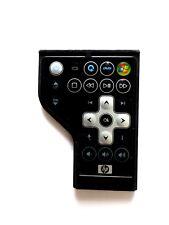 HEWLETT PACKARD HP LAPTOP DVD REMOTE CONTROL RC1762302/00
