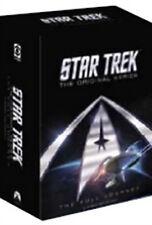 Star Trek: Serie Classica - Stagioni 1-3 (22 DVD)-ITALIANO ORIGINALE SIGILLATO -