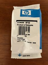 HP 60XL Ink Cartridge - Tricolor