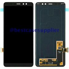 For Samsung Galaxy A8+ 2018 SM-A730F A730F/DS LCD Display Touch Screen Digitizer