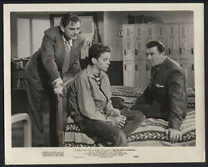 The Kid From Cleveland '49 CHILDSTAR RUSS TAMBLYN K ELMO LOWE GEORGE BRENT BED