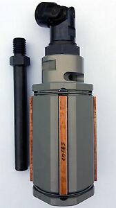 V6 Industrial cylinder hone honing tool 65-81mm with diamond sticks, nikasil too