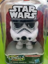 Star Wars Mighty Muggs First Order Stormtrooper #13