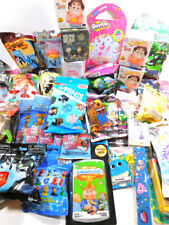 Lot of (250+) Star Wars Paw Patrol Minecraft Topps Gpk Wacky Packages Toys +