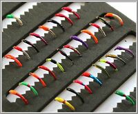 Epoxy Buzzer Trout Fly Fishing Flies Buzzers - Hook size 10,12, 14 or mixed