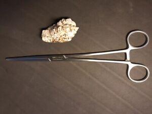Klemme nach Rochester Pean 22 cm gerade ähnlich BH448 / 13-410-22 Forceps Pean