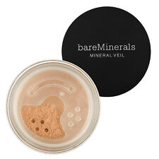 bareMinerals Colour Color Correcting MINERAL VEIL Finishing Powder 6g FULL SIZE