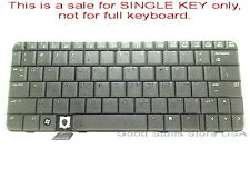 Single Key Replacement For HP Pavilion TX1000 US Keyboard 441316-001 AETT8TPU020