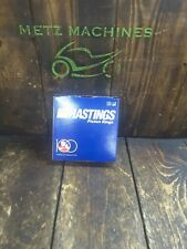Hastings 6799S010 Single Cylinder Piston Ring Set