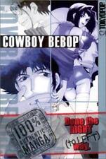 Cowboy Bebop Vol. 1 by Yutaka Nanten (2002, Paperback) LN