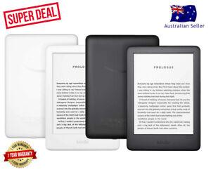 Kindle e-Reader 10th Gen 8GB Wi-Fi Waterproof E-Book Reader 1 Year Warranty NEW