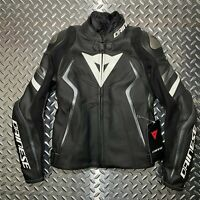 Women's Dainese Avro 4 Lady Leather Jacket *New Closeout*