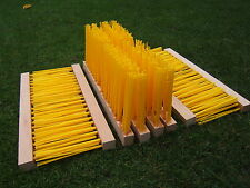 Paddock sweeper Wessex sx /sc  1.2 mtr Collector Brushes