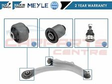 FOR RENAULT MEGANE SPORT RS 225 R26 R26R CUP TROPHY ARM BALL JOINT BUSHES MEYLE