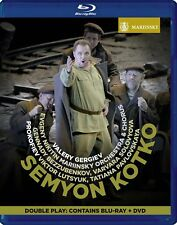 Semyon Kotko - Mariinsky Theatre (Gergiev) BLURAY NEW 2017