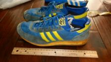 22 of 50 ADIDAS TRX SHOES CLASSIC RUN RARE VINTAGE 1980s WEST GERMANY 9 (?)