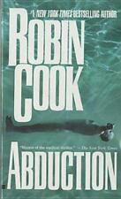 Abduction, Robin Cook, 042517736X, Book, Acceptable
