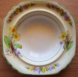 Dessert bowl, vintage Wedgwood & Co England Reg. no. 547269