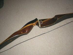 Super Clean Vintage Browning Cobra 1 Recurve Bow 50# RH