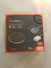 Ventev Universal Wireless Fast Charge Pad Plus - Qi - Fast Charge 10W