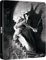 Dracula: Alex Ross Collection (Limited Edition Steelbook) [Blu-ray] Bela Lugosi